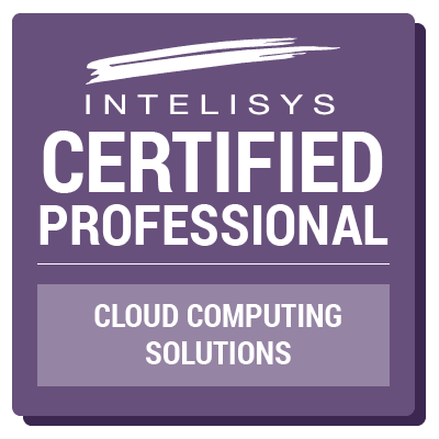 Cloud Computing Solutions Certification