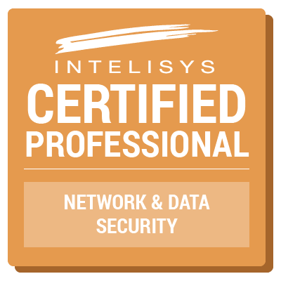 Network and Data Security Certification