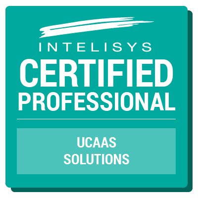 Unified Communications as a Service Certified