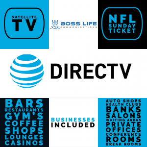Directv business packages, Sign up for Directv Business - 2020 NFL Sunday Ticket